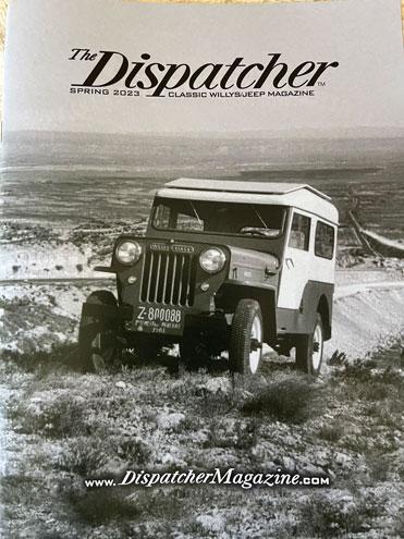 Dispatcher Magazine