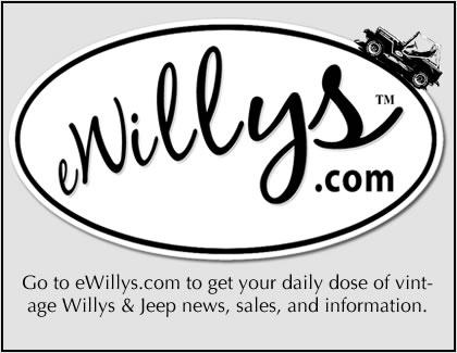 eWillys.com